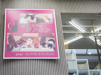 猫CAFE ロンロン|No.1